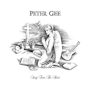 Welcome to Peter Gee's website - latest news